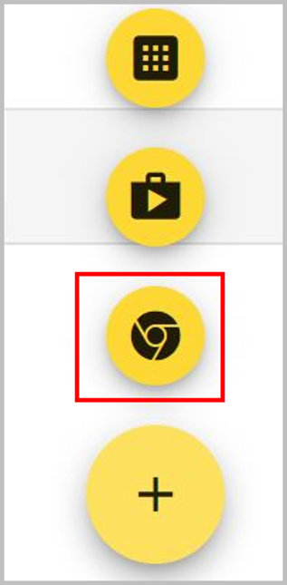 Add from Chrome Web Store