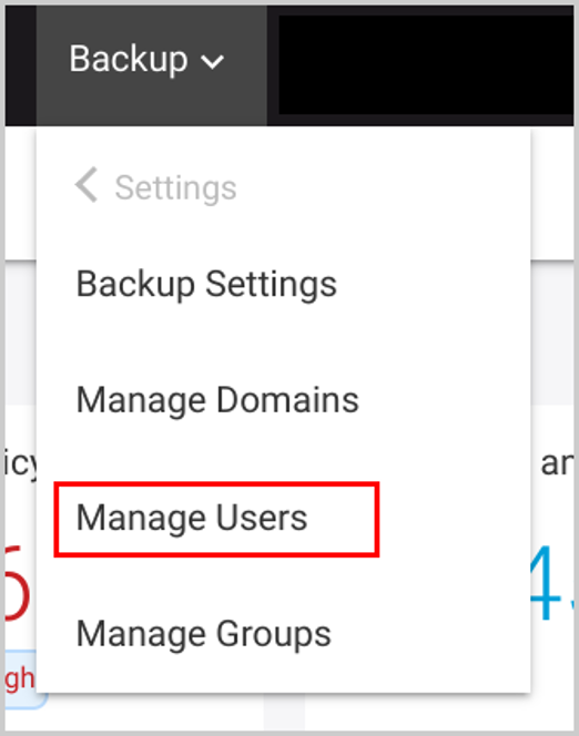 Manage users-2
