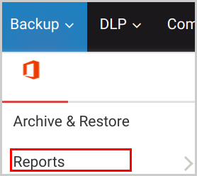 O365_backup_report