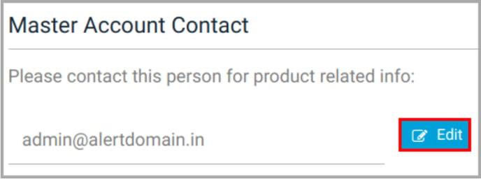 Master account contact_edit