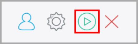 Backup Now icon