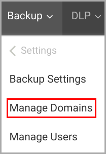 active user suspended_manage domains